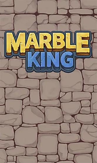 Marble king poster