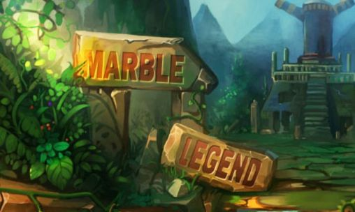 Marble legend