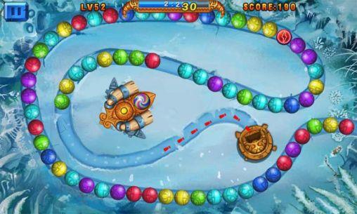 Marble Legend F 252 R Android Kostenlos Herunterladen Spiel