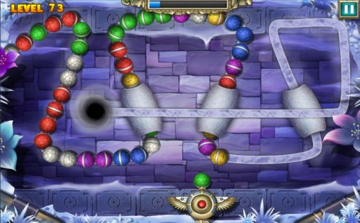 Screenshots von Marble legend 2 für Android-Tablet, Smartphone.