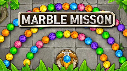 Marble mission