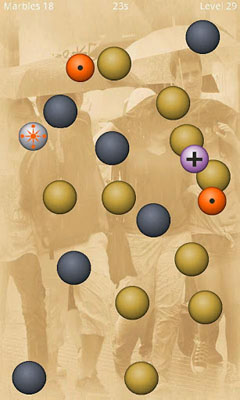 Marble Rain screenshot 3