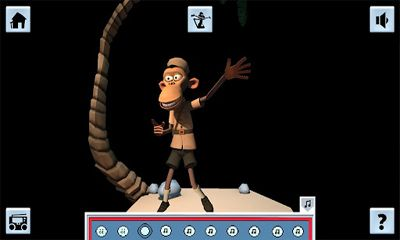 Stick prisoner rescue screenshot 1