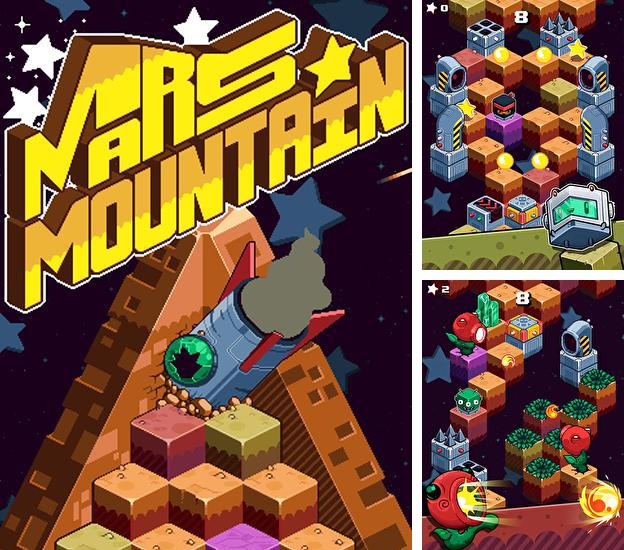 In addition to the game Jengris puzzle 3D for Android phones and tablets, you can also download Mars mountain for free.