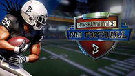 Marshawn Lynch: Pro football 19 APK