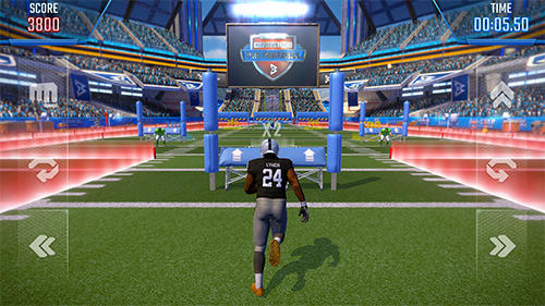 Marshawn Lynch: Pro football 19 скриншот 5