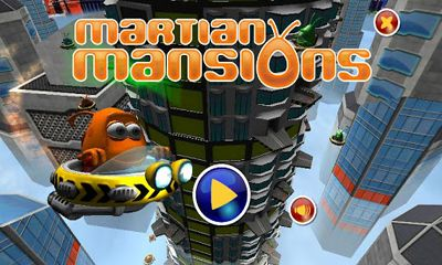 Download Martian Mansions Android free game.
