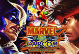 Marvel vs. Capcom: Clash of super heroes APK