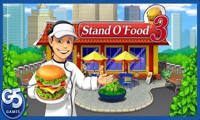 Stand O'Food 3 poster