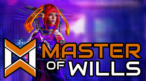 Master of wills poster