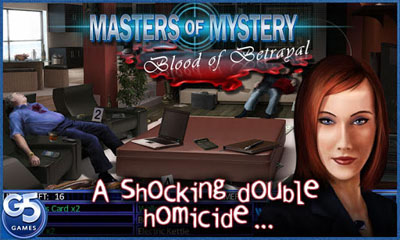 Masters of Mystery 2 screenshot 1