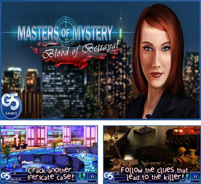In addition to the game Serpent of Isis 2 for Android phones and tablets, you can also download Masters of Mystery 2 for free.