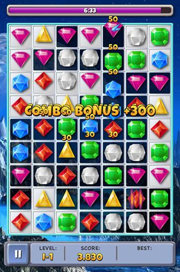 Jewel match 3 kostenlos downloaden vollversion
