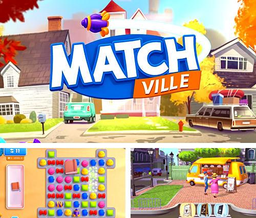 Match 3 games for Android - free download | Mob org Page 4