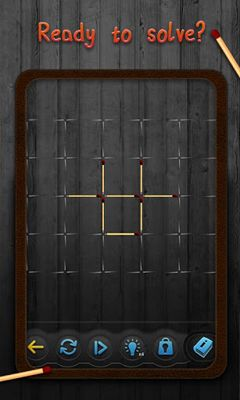 Matchstick Puzzles screenshot 2