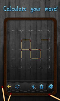 Matchstick Puzzles screenshot 3