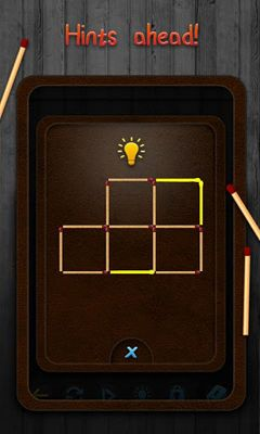 Matchstick Puzzles screenshot 5