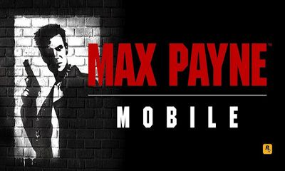Max Payne Mobile poster