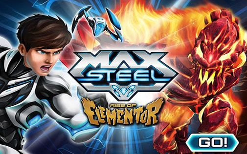 max steel for android download apk free