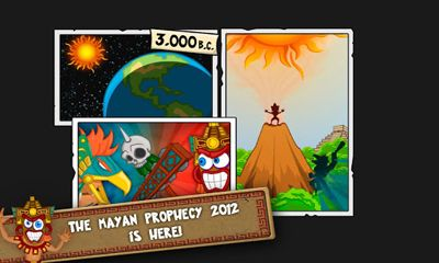 Mayan Prophecy Pro screenshot 2
