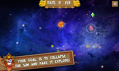 Mayan Prophecy Pro screenshot 3