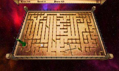 Screenshots von Maze Legends The Beginning für Android-Tablet, Smartphone.