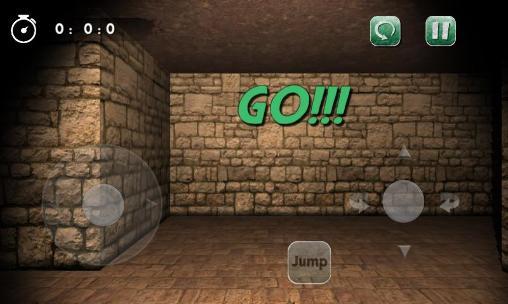 Descargar Maze Mania 3d Labyrinth Escape Para Android Gratis El
