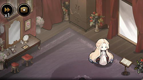 Download Game Android MazM: The Phantom Of The Opera