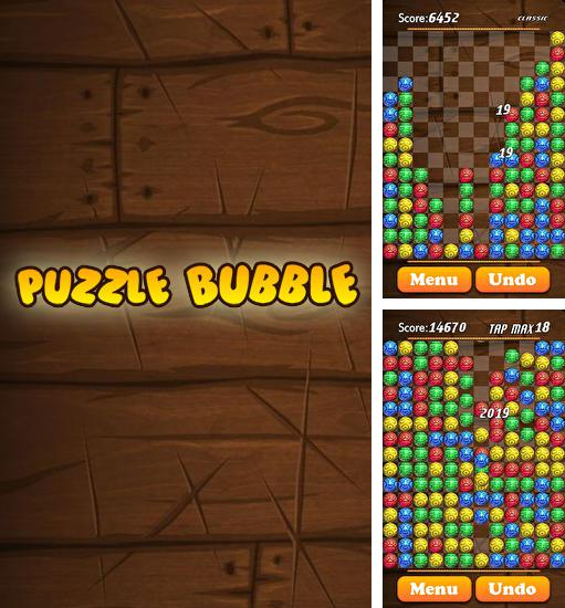 In addition to the game Fruit shooter saga for Android phones and tablets, you can also download Mazu: Puzzle bubble HD for free.