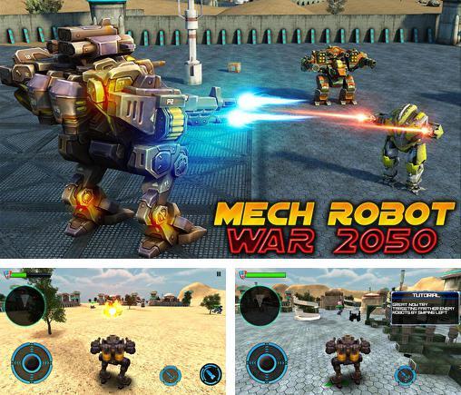 télécharger un jeu de robot