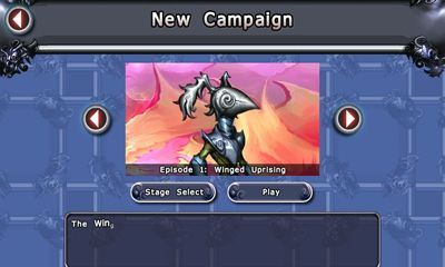 Download Mecho Wars Android free game.