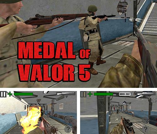 Medal of valor 5: Multiplayer