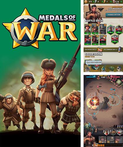 Medals of war