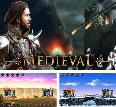In addition to the game Shakes & Fidget - The Game App for Android phones and tablets, you can also download Medieval for free.
