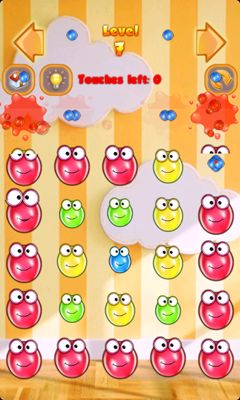 Download Meemo Pop Android free game.