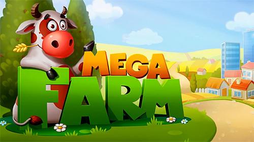 Mega farm poster