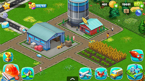 Mega farm screenshot 3