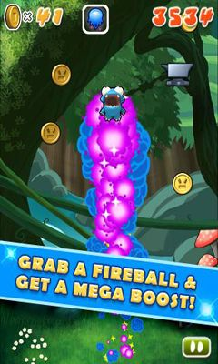 Mega Jump screenshot 3