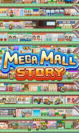 Mega mall story for Android - Download APK free
