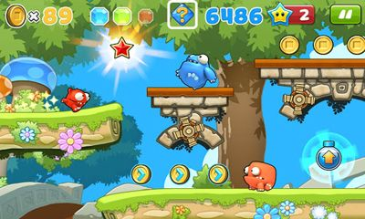 Get full version of Android apk app Mega Run - Redford's Adventure for tablet and phone.