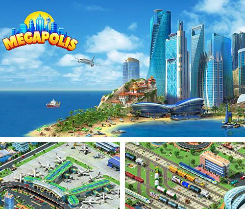 Megapolis by Social quantum ltd