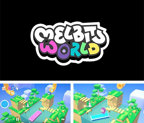 Melbits: World pocket