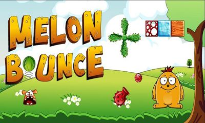 Melon Bounce poster