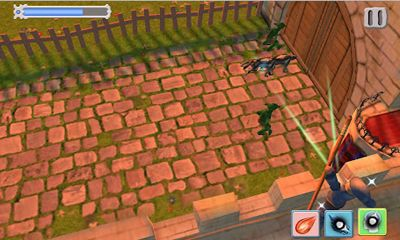 Melo's Magic Castle Defense screenshot 3