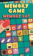 Memory game: Memory cat APK