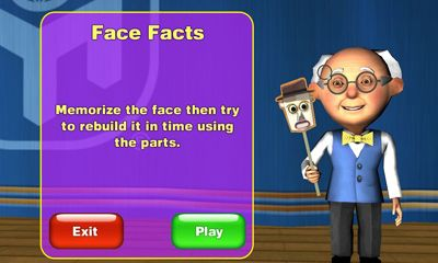 Download Mensa Academy Android free game.