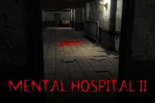 Mental hospital game