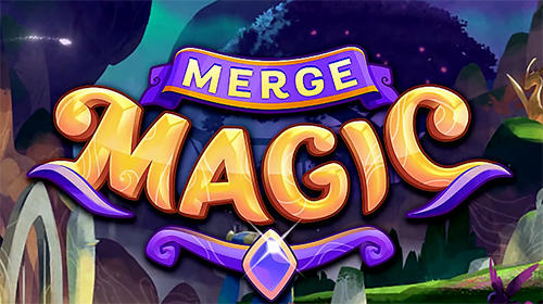 Merge magic poster