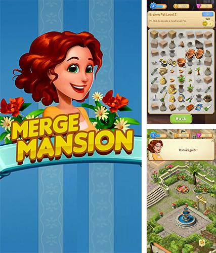 Merge mansion