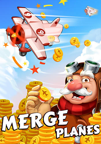 Merge plane for Android - Download APK free